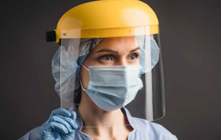 Image360 provides PPE for your COVID-19 vaccine distribution effort